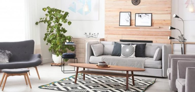 Comment décorer au mieux votre salon ?