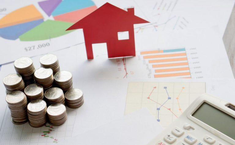 Bien immobilier locatif, le taux de rentabilité
