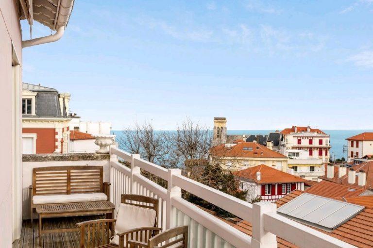L'investissement immobilier à Biarritz