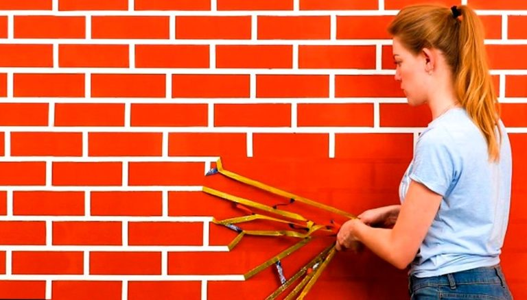 Rénovation : des idées pour une nouvelle décoration murale