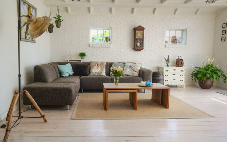 Où placer votre canapé d'angle ?