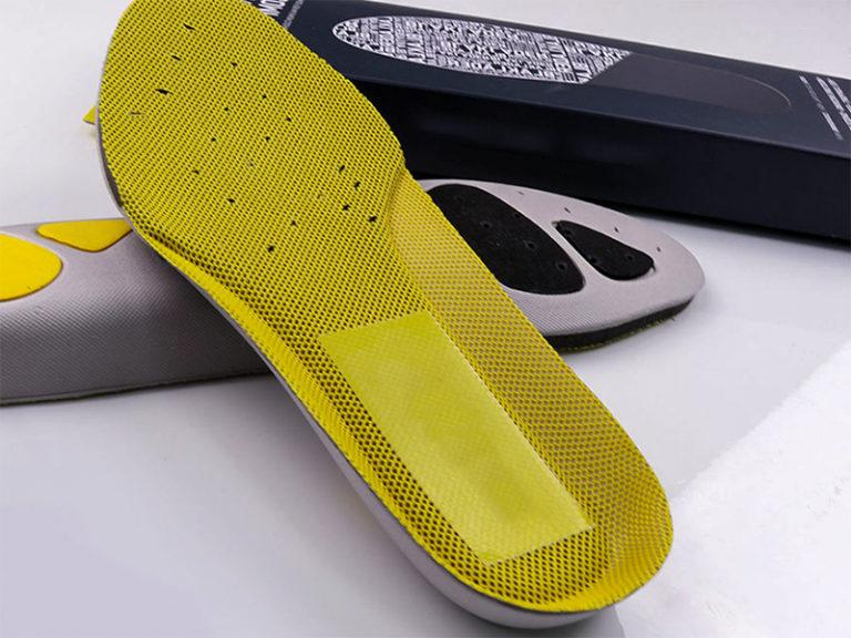 Pourquoi mettre des semelles dans vos chaussures de sécurité ?