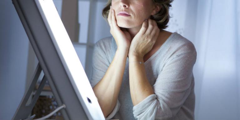 À quoi sert la luminothérapie?