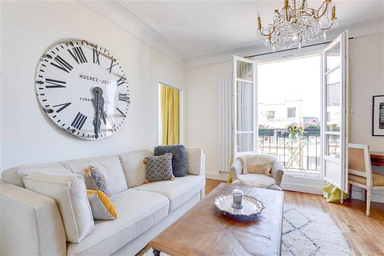 Comment décorer chaque pièce dans de petits appartements ?