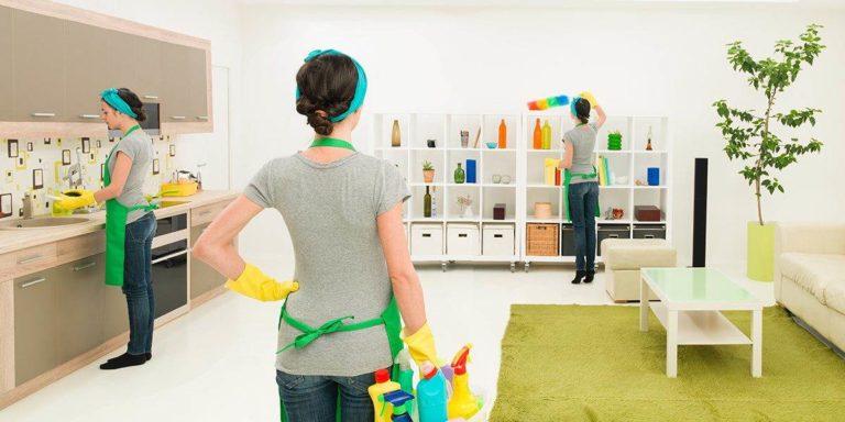 Conseils pour conserver votre maison toujours propre