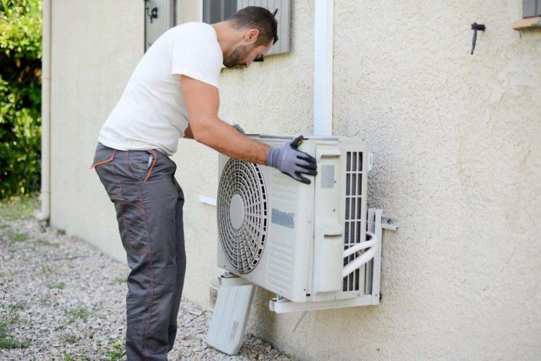 Installation d'une climatisation : ce qu'il faut savoir